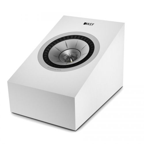 KEF Q50a Atmos Height Speakers - WHITE