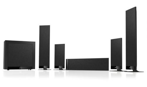 KEF T205 Home Theatre Speaker Package