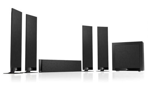 KEF T305 Home Theatre Speaker Package