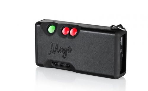 CHORD ELECTRONICS Mojo XL Case for Mojo with Poly