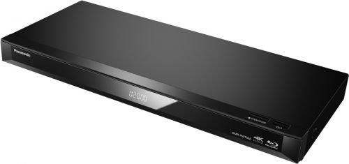 PANASONIC DMR PWT560 Blu-Ray Player and HDD Recorder