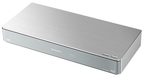 PANASONIC DMR BWT955 BluRay Recorder 3x Tuner