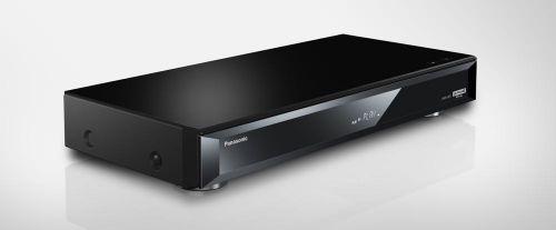 PANASONIC DMR UBT1GL Hard Drive Recorder and 4K Blu-Ray Player