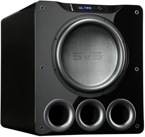 SVS PB 16 Ultra Subwoofer Gloss Black