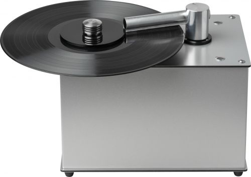 PROJECT VC-E Compact Record Cleaner