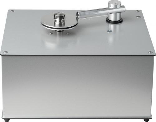 PROJECT VC S2 ALU Vinyl Record Cleaning Machine