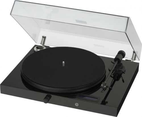 PROJECT JukeBox E Turntable with Bluetooth Amplifier