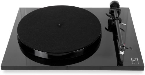 REGA Planar 1 Plus Turntable with Preamp