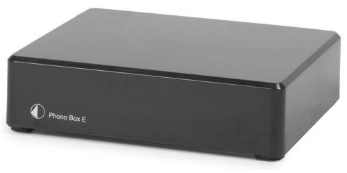 PROJECT Phono Box E Pre Amplifier