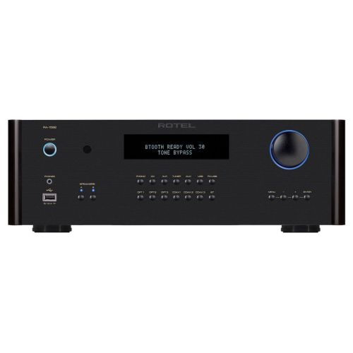 ROTEL RA 1592 Integrated Amplifier