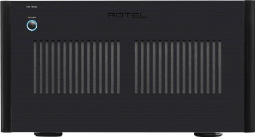 ROTEL RB 1590 Stereo Power Amplifier