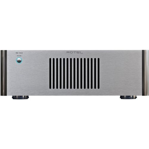 ROTEL RB 1552 MKII Stereo Power Amplifier
