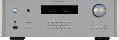 ROTEL RA 1572 Integrated Amplifier