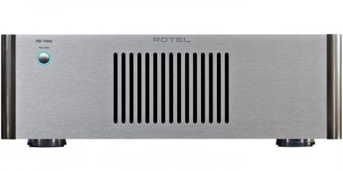 ROTEL RB 1582 MkII Stereo Power Amplifier