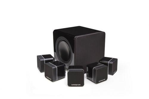 CAMBRIDGE AUDIO MINX S315 5.1 Speaker Package