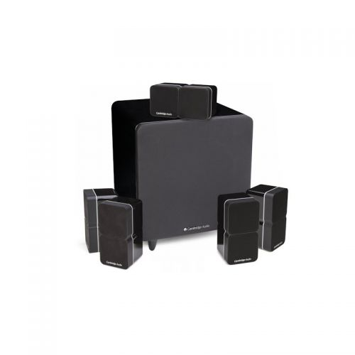 CAMBRIDGE AUDIO MINX S325 5.1 Speaker Package
