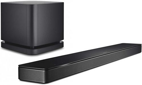 BOSE SoundBar and Sub 500 Bundle