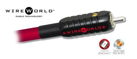 WIREWORLD Starlight 8 Coaxial Cable