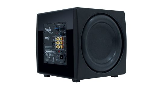 SUNFIRE XTEQ10 2700W Twin 10 inch Active Subwoofer