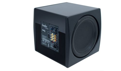 SUNFIRE XTEQ12 3000W Twin 12 inch Active Subwoofer