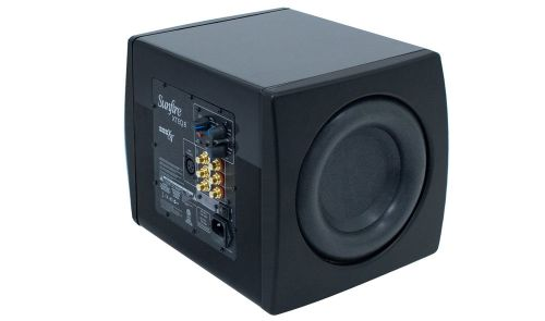 SUNFIRE XTEQ8 1800W Twin 8 inch Active Subwoofer