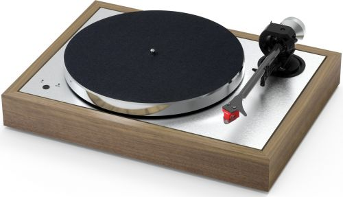 PROJECT The Classic EVO Turntable