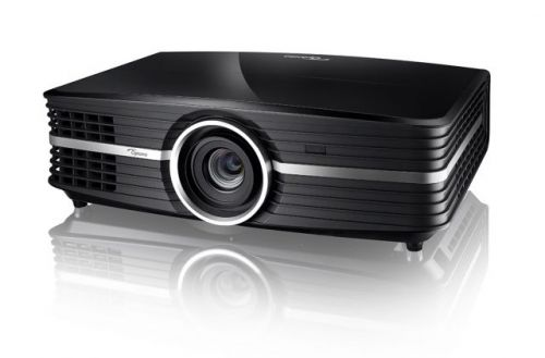 OPTOMA UHD65 4K UHD Home Cinema Projector