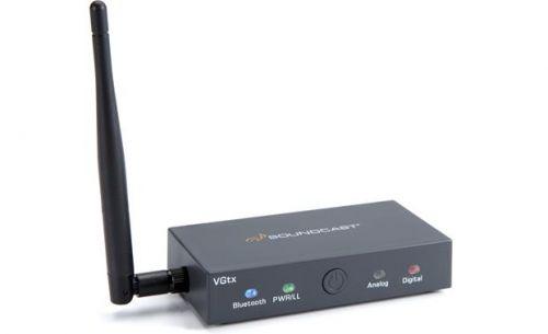 SOUNDCAST VGTX Bluetooth Transmitter