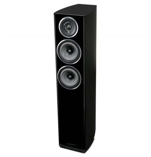WHARFEDALE Diamond 11.3 Floor Standing Speakers