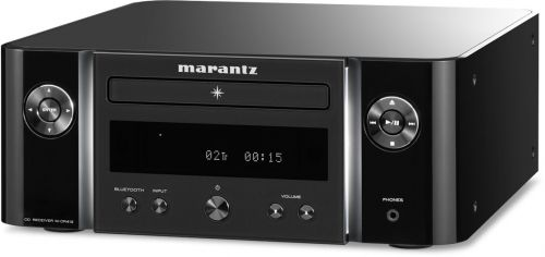 MARANTZ CR412 Mini CD Receiver - Black