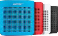 BOSE SoundLink Colour II Portable Bluetooth Speaker