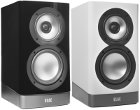 ELAC Navis ARB51 Active Bookshelf Speakers