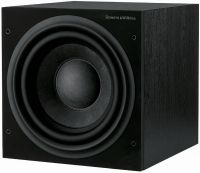 BOWERS AND WILKINS (B&W) ASW610 Active Subwoofer