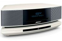 BOSE Wave SoundTouch Music System IV - Arctic White