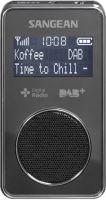 SANGEAN Pocket 350 (DPR 35) Portable DAB+ Radio