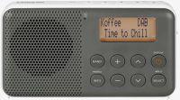 SANGEAN Pocket 640 (DPR 64) Portable DAB+ Radio