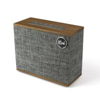 KLIPSCH Heritage Groove Bluetooth Speaker - Walnut