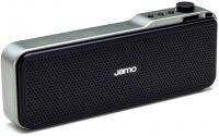 JAMO DS3 Portable Bluetooth Speaker Graphite