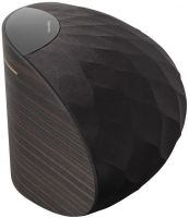 Bowers & Wilkins Formation WEDGE Wireless Speaker - Black