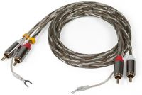 PROJECT Connect It E Phono Cables