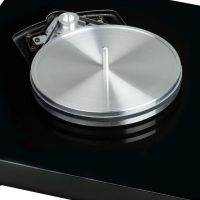 Pro-Ject Debut Aluminium Sub platter Upgrade
