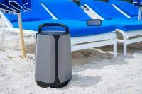 SOUNDCAST VG7 Portable Waterproof Bluetooth Speaker